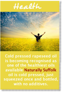 naturally suffolk rapeseed oil. Black Bedroom Furniture Sets. Home Design Ideas